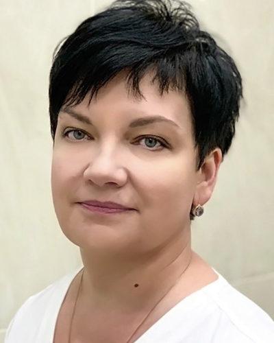 Калугина Юлия