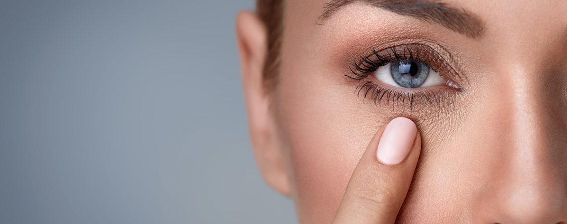 Новообразования на глазах