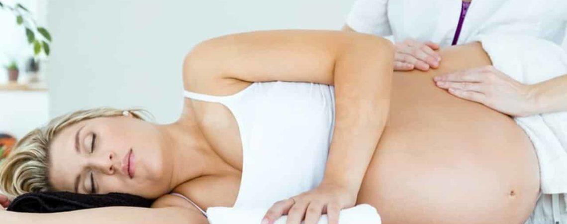 Антицеллюлитный массаж беременным