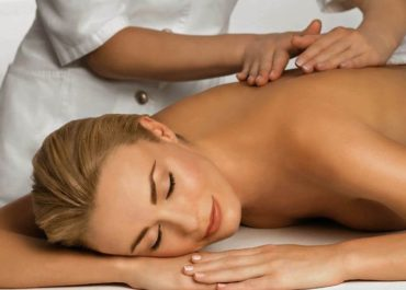 Антицеллюлитный массаж до или после тренировки