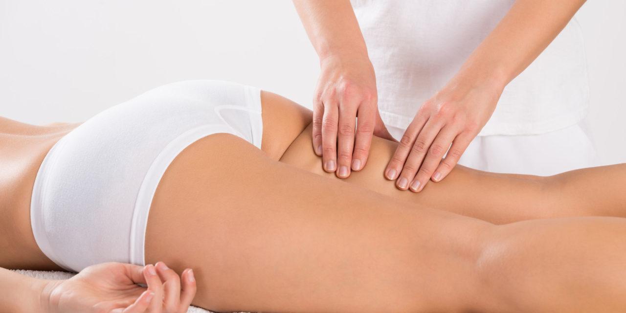 Антицеллюлитный массаж - процедура, мнения специалистов