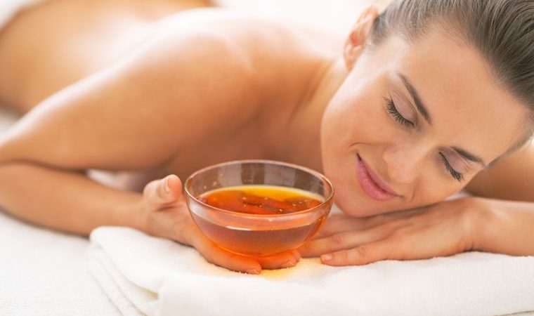 Как часто делать медовый массаж от целлюлита?