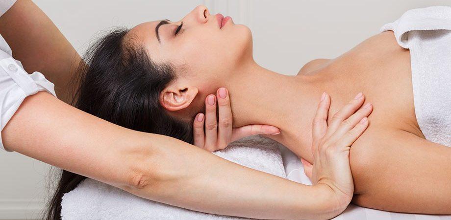 Как часто делают лимфодренажный массаж