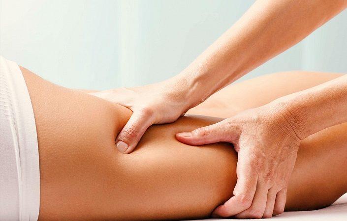 Как определить качественно ли делает массажист антицеллюлитный массаж?
