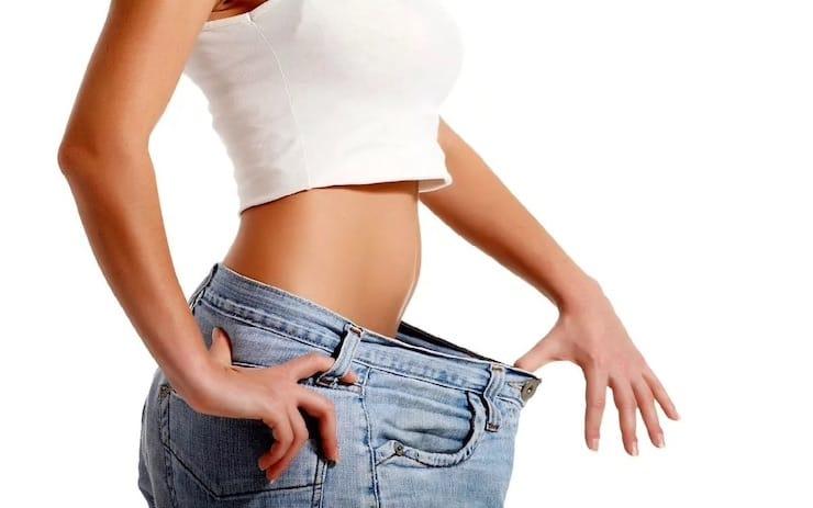 Как создается программа снижения веса