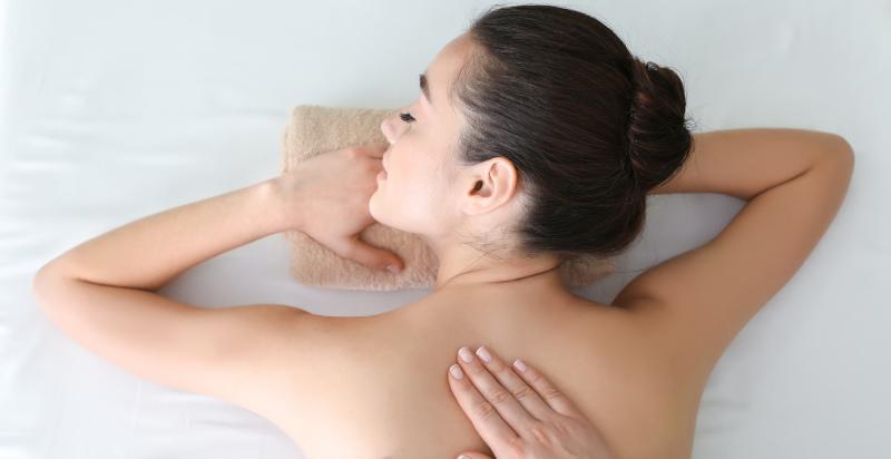 Корректирующий массаж, как вид мануальной терапии