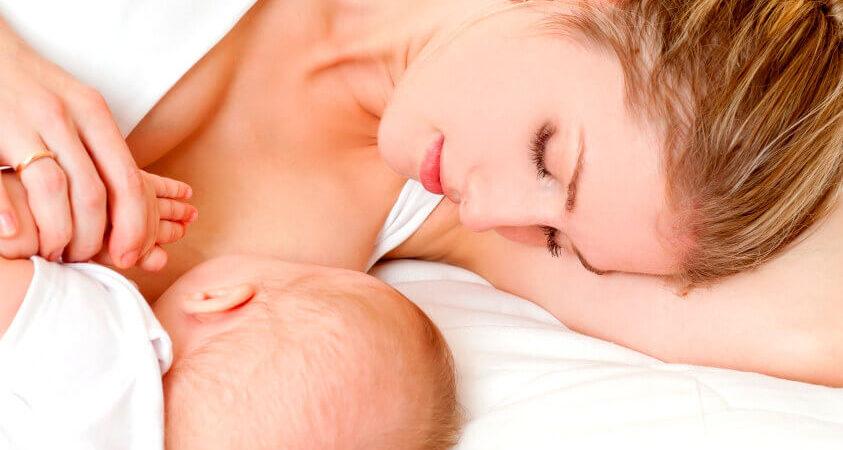 Можно ли кормящей маме делать антицеллюлитный массаж? И какие имеются на то обоснования?