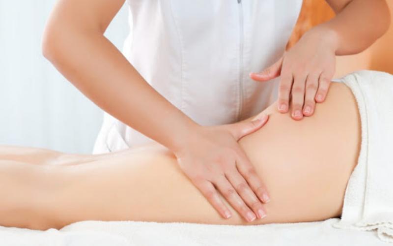 Отек ног после антицеллюлитного массажа и другие побочные эффекты, что делать?
