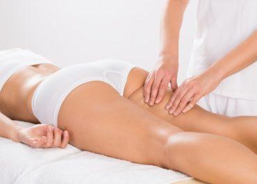 Польза или вред антицеллюлитного массажа?