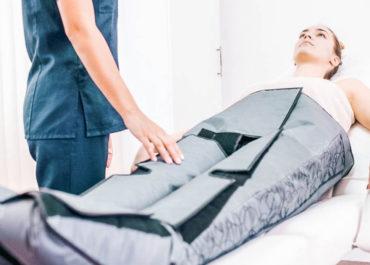 Прессотерапия при миоме матки, лимфостазе и аденомиозе