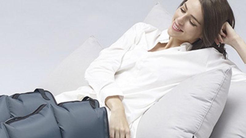 Прессотерапия при варикозе: все за и против