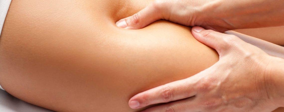 Сколько по времени делается антицеллюлитный массаж?