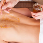 Медово баночный массаж