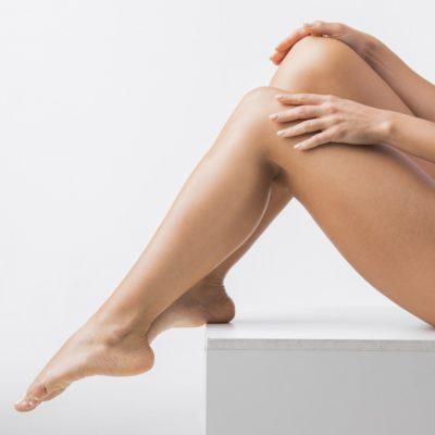 """Программа """"Идеальные ножки"""""""