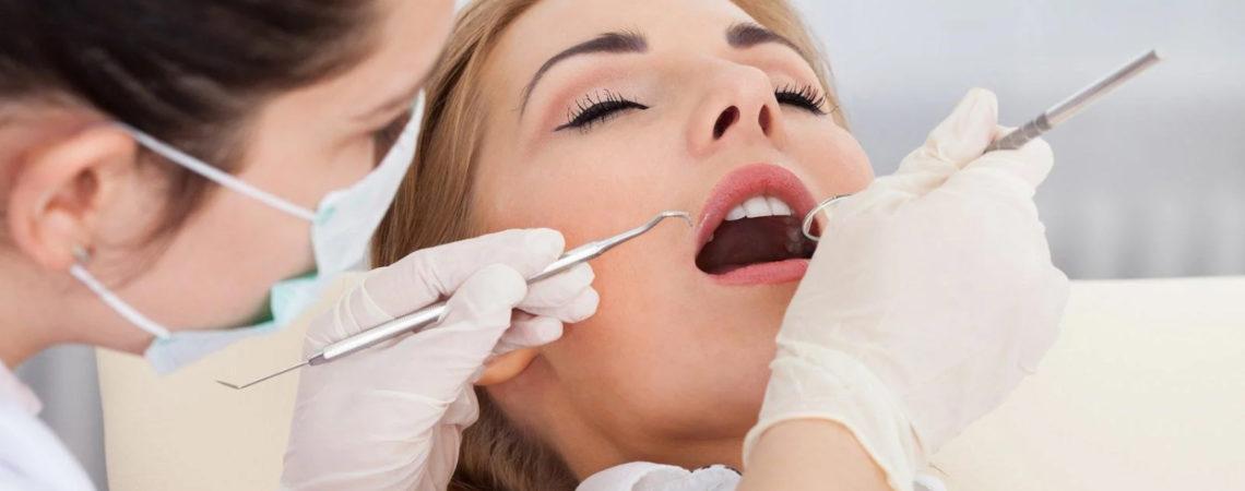 Лечение зубов под наркозом: Пропофол